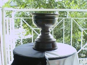 Copa Millenium. Antoniana Campeon año 2000